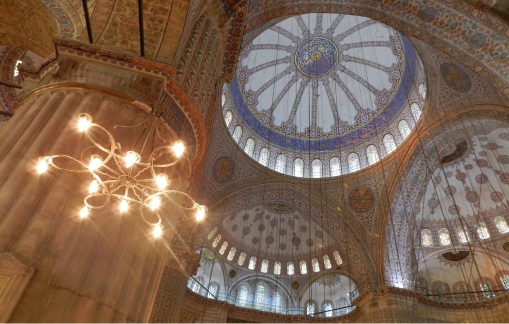 MesquitaAzul teto