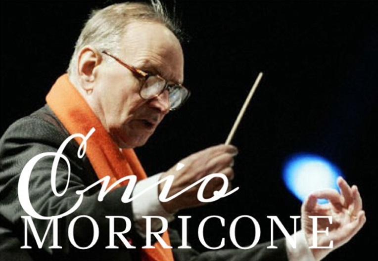 Enio Morricone