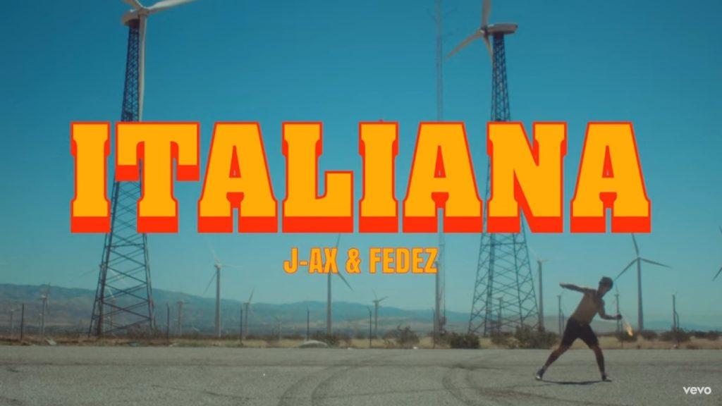 playlist italiana outrosroteiros
