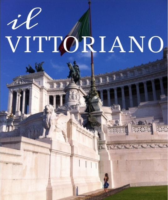 il Vittoriano Roma