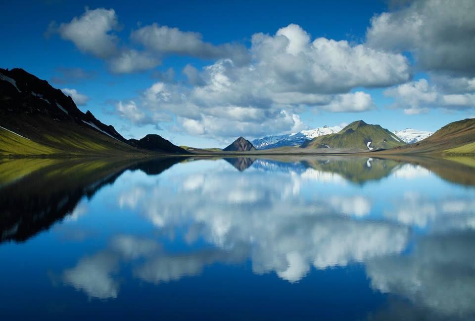 viagem pela islândia