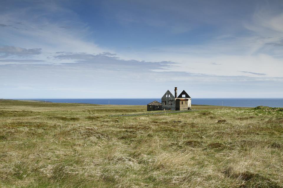viajar pela islândia