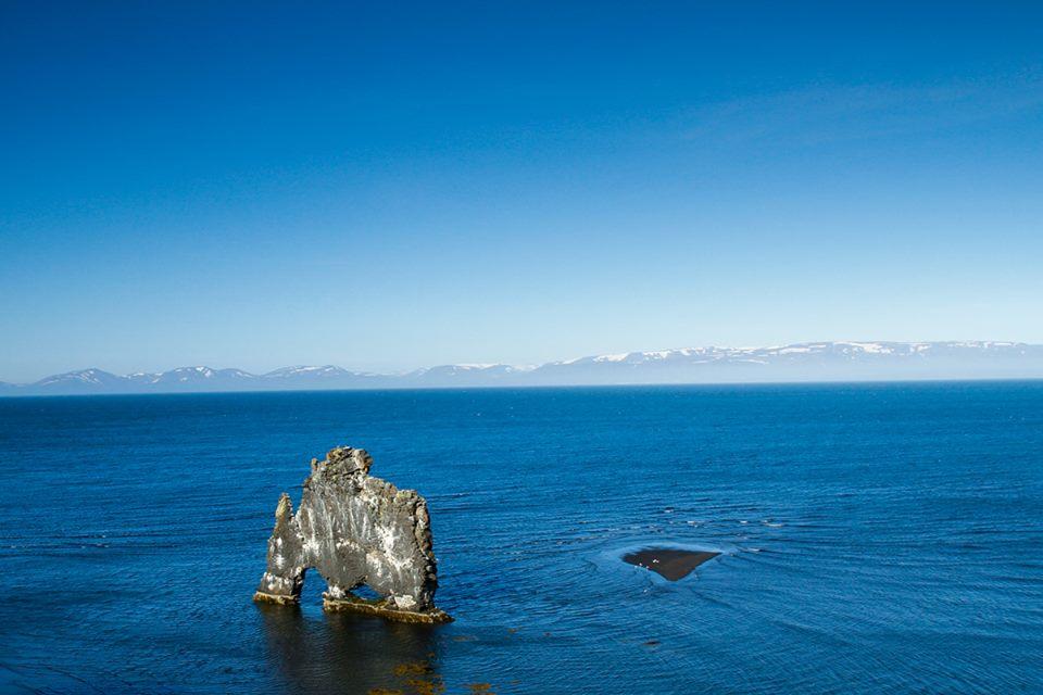 mar islândia viajar sozinho