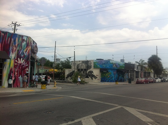 550 art distric miami o que fazer em miami wynwood graffiti