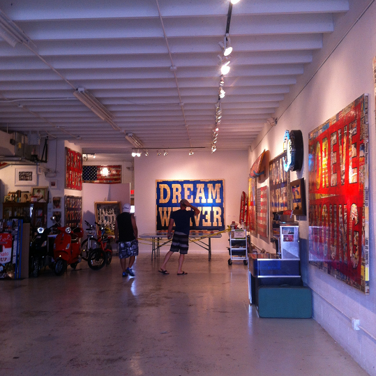 Wynwood Art District o que fazer em Miami