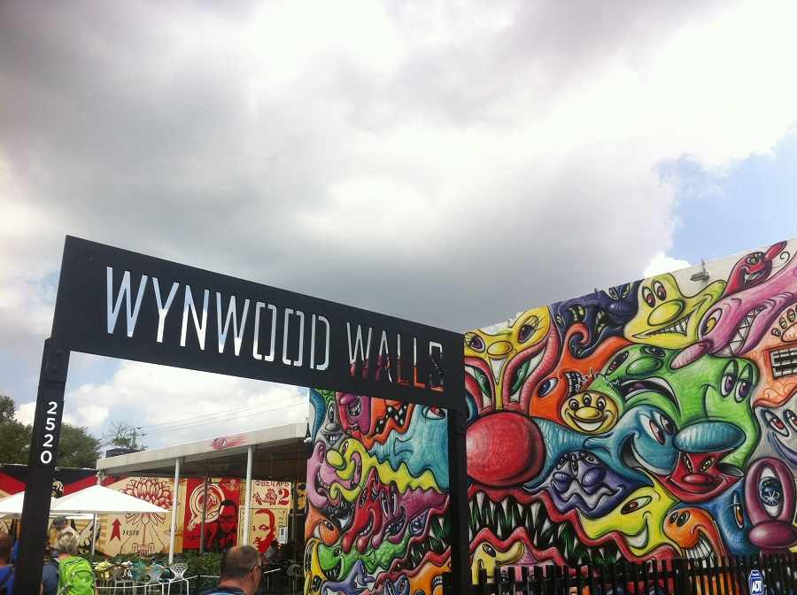 art distric miami o que fazer em miami wynwood walls