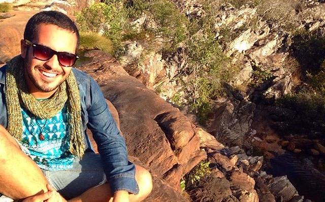 milho verde, no interior do norte de Minas Gerais tem lindas cachoeiras