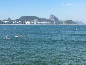 sand up paddle em copacabana copacabana o que fazer