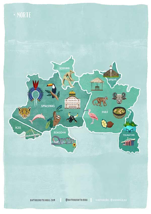 onde encontrar campos de girassol no norte Roraima, Rondônia, Amazonas, Pará, Amapá, Tocantins, Acre