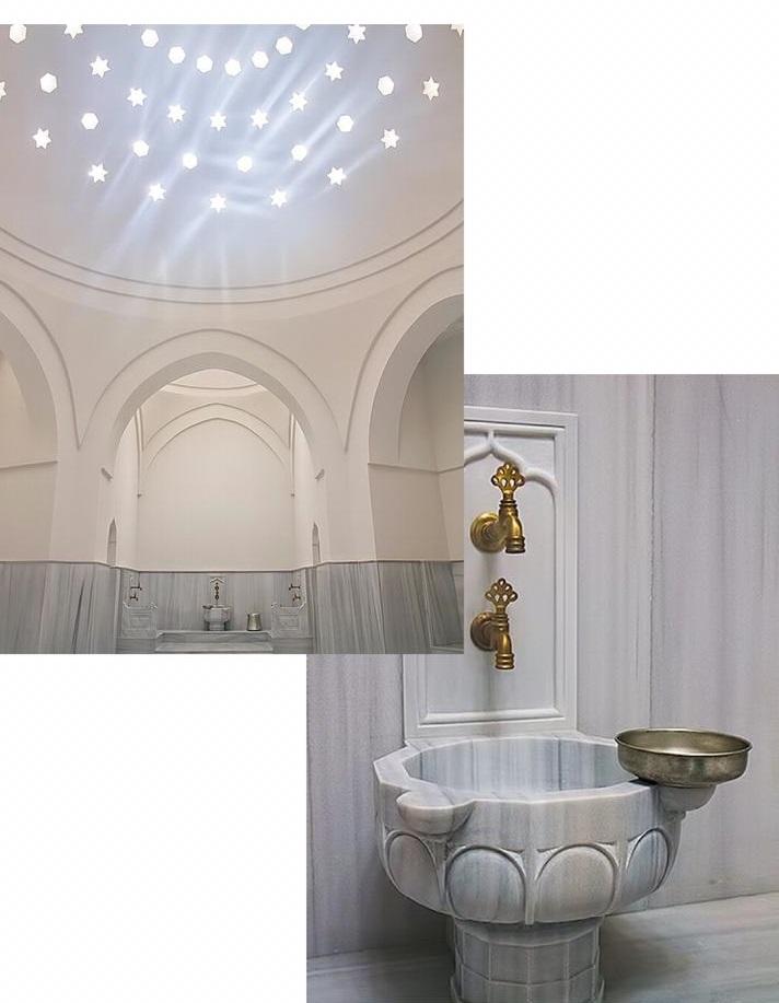 banho turco em istambul vale a pena