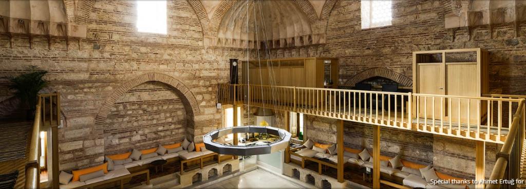 relato de banho turco em istambul vale a pena