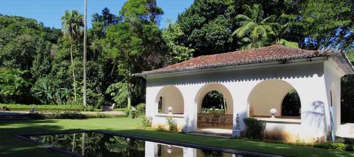 museu do açude é um passeio alternativo no Rio