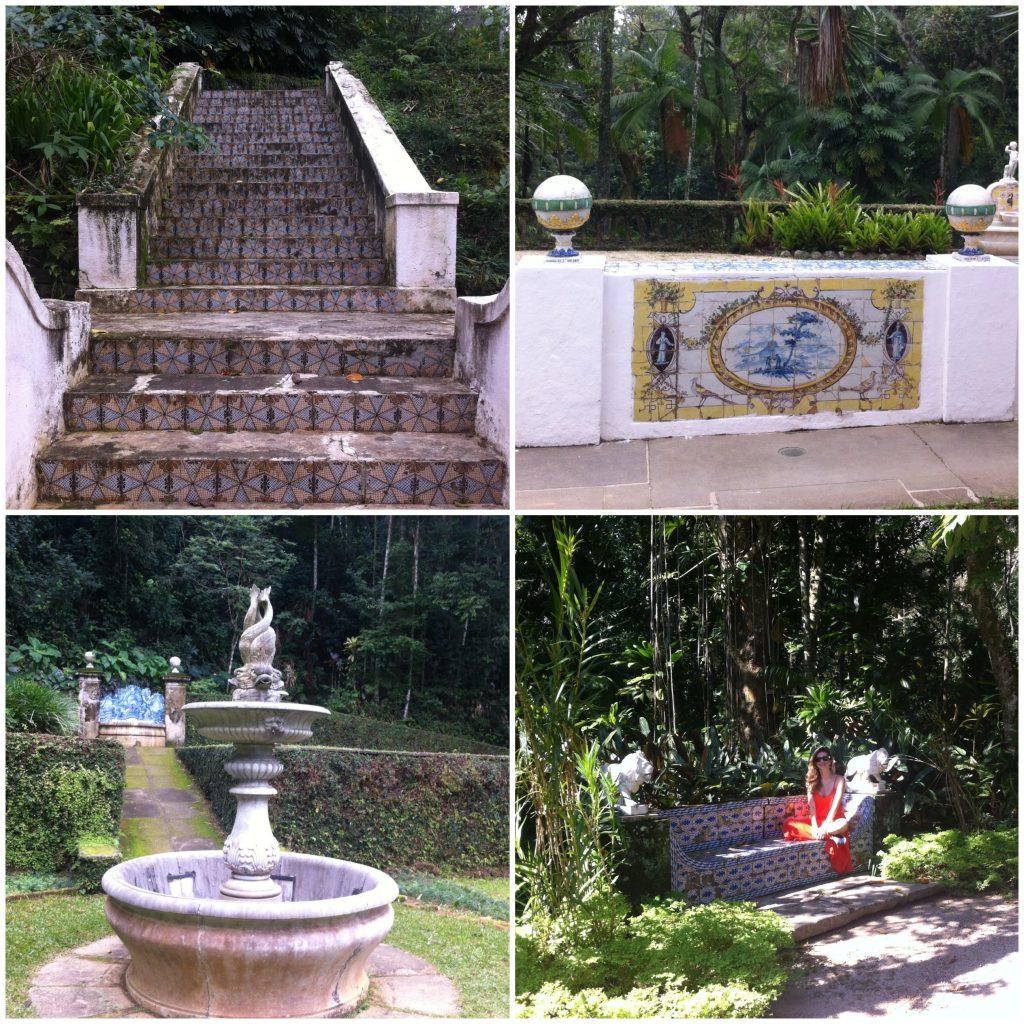 museu do açude é um passeio diferente para fazer no Rio