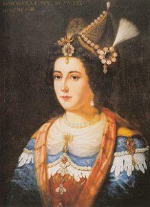curiosidades sobre o harem a mae do sultão era a mulher mais poderosa do imperio e coordenava o harem