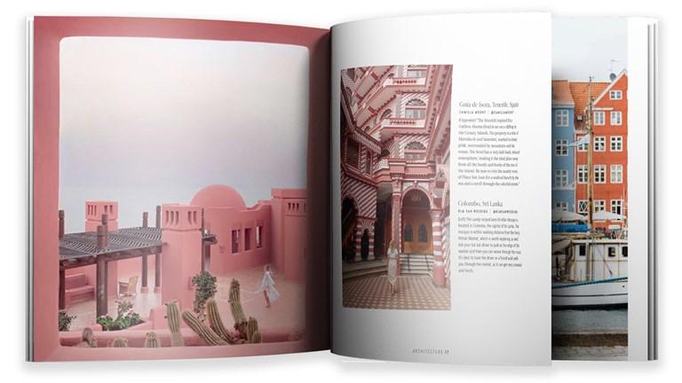 livro Dame Travaler celebra mulheres que viajam sozinhas