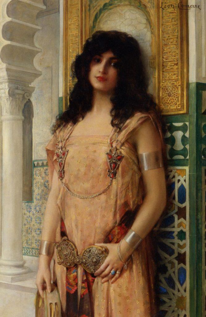 como eram as mulheres do harem coisas que voce nem imagina sobre o harem da turquia