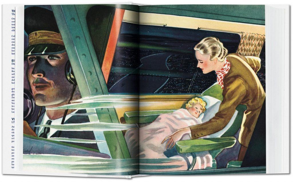 livros de viagem taschen 20th century travel traz imagens vintage da era de ouro das viagens