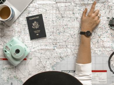 Playlists para viajar sem sair de casa spotipfy músicas do mundo países